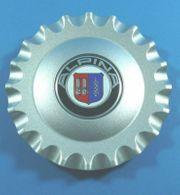 Original Alpina Classic II Felgendeckel