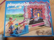 Playmobil 5547 Dosen-Schießbude - TOP