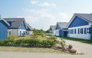 Ferienhaus auf Rügen - 4 Pers -