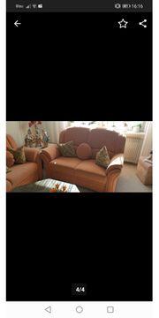 Wohnzimmer Garnitur 3-2-1