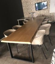 Tische für Konferenzräume Auch als