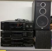 Kenwood Stereoanlage