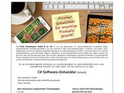 Software-Entwickler m w d 0