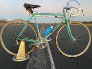 Original Bianchi Rekord 842 Rennrad