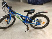 Kinder Mountainbike 20 zoll