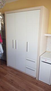 Kinderzimmer-Schrank roba Sonja NEUWERTIG