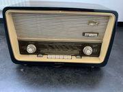 Graetz Röhrenradio 50er Jahre
