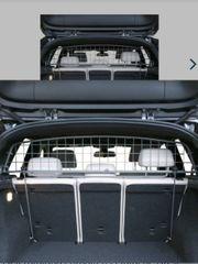 Hundeschutzgitter für BMW X1