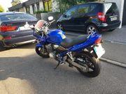 Suzuki Bandit 600 S top