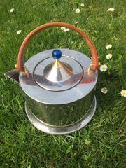 Wasserkessel aus Edelstahl von Bodum