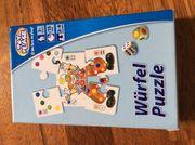 Würfelpuzzle von Toyplace