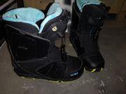 Snowboaed-Boots Salomon