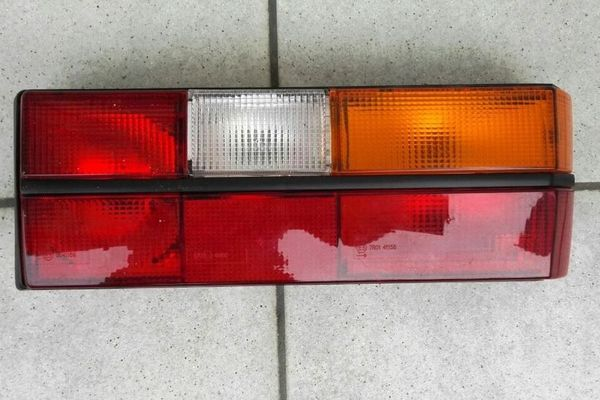 VW Golf 1 Typ 17