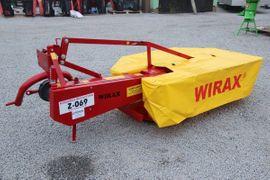 Rotationsmäher für Minitraktor Kreiselmäher NEU: Kleinanzeigen aus Babimost - Rubrik Traktoren, Landwirtschaftliche Fahrzeuge