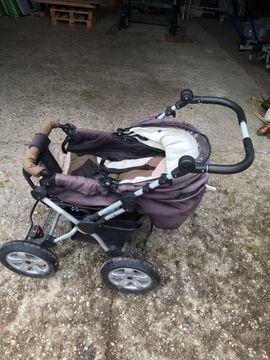 Hinterr/äder f/ür Kinderwagen VOVO. YUYU Zubeh/ör passend f/ür Baby YOYO