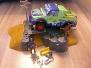 Playmobil Paris Dakar