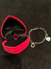 THOMAS SABO Charm Armband Classic