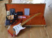 Fender Custom Shop 1957 Stratocaster