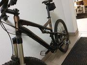 Specialized Stumpjumper Fully Mountainbike