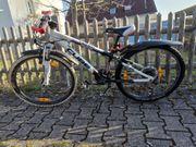 Cube Bike Team 240