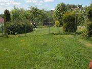 Gartenfläche zur freien Verwendung
