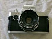 Spiegelreflexkamera analog Revue Flex I26
