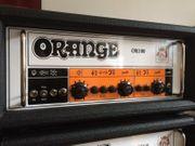 Orange OR100 Orange Amps