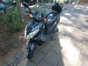 Roller 125 ccm - wenig Kilometer -