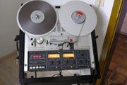 Bandmaschine Studer A807 Mk II
