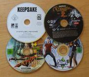 PC Spiele NwN 2 K