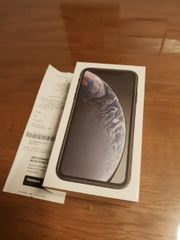 Iphone XR 128GB Ohne Simlock