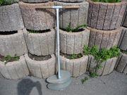 Erdlochbohrer 30cm Durchmesser