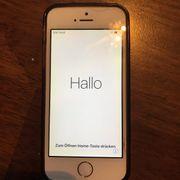 iPhone 5S Gold - 16GB