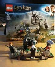 LEGO HARRY POTTER VOLDEMORTS AUFSTIEG
