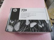 HP - Druckkopf Nr 729 für