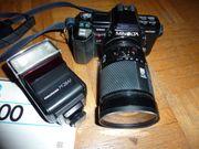 Minolta 7000 AF 28-135mm