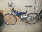 MTB Fahrrad von Spirit 26