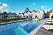 Ferienhaus mit Pool Ostsee Urlaub