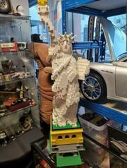 Lego Freiheitsstatue