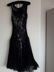 Exclusives Abendkleid Gr 40