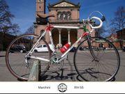 Italienisches Schmuckstück Marchini Rennrad