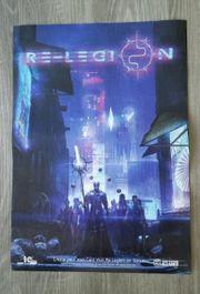 Re-Legion Poster
