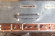 Vox Gitarrenverstärker sehr alt vintage