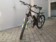 E Bike Bulls 26 zoll