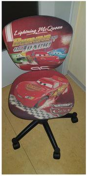 CARS-Schreibtischstuhl für Kinder