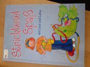 Buch Strickliesel-Spaß für Kinder