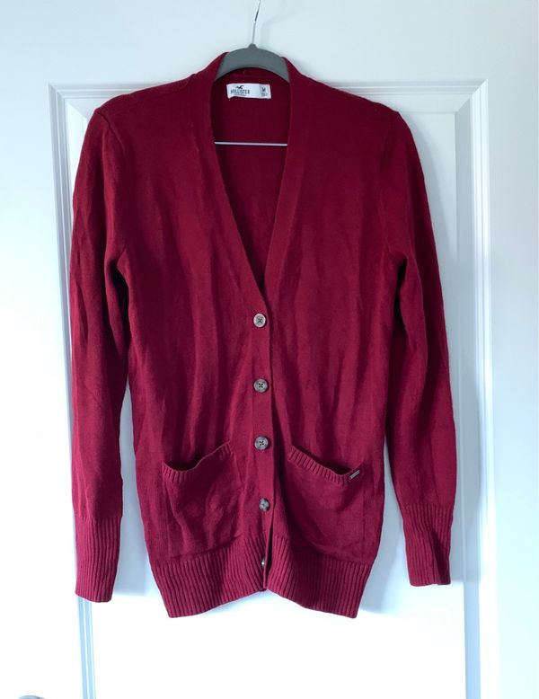 Cardigan Strickjacke von Hollister in