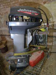 Aussenborder Johnson 40PS BJ40ELEEA Außenboardmotor