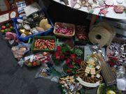 Flohmarktartikel Hunderte von Teilen-Ansehen