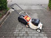 Benzin-Rasenmäher Gutbrod HB 40 BS